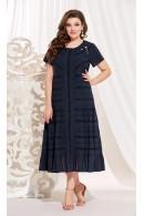 Повседневное платье Vittoria Queen 14083/1