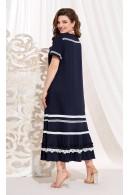 Повседневное платье Vittoria Queen 13883
