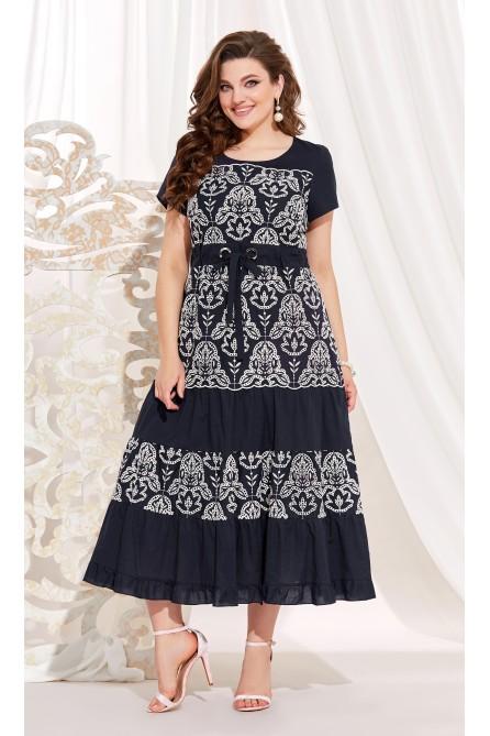 Повседневное платья Vittoria Queen 13863