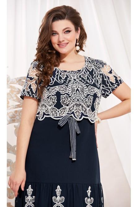 Повседневное  платье Vittoria Queen 13843