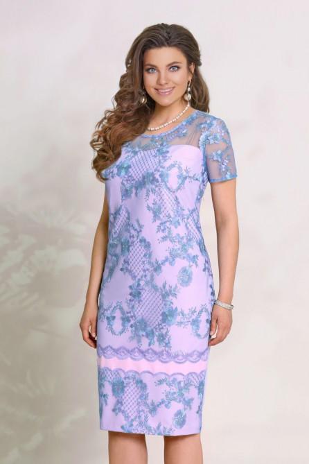 Вечернее платье Vittoria Queen 8813