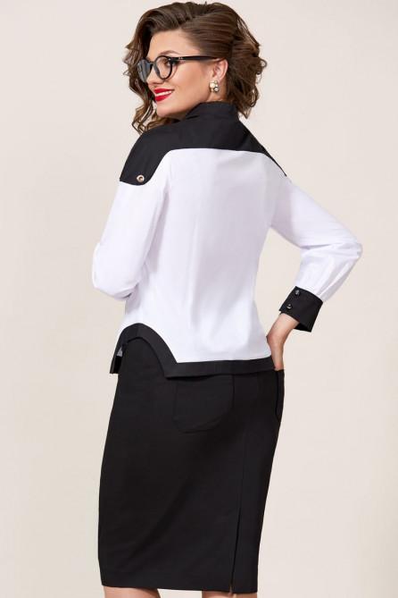 Костюм с блузкой Vittoria Queen 8713