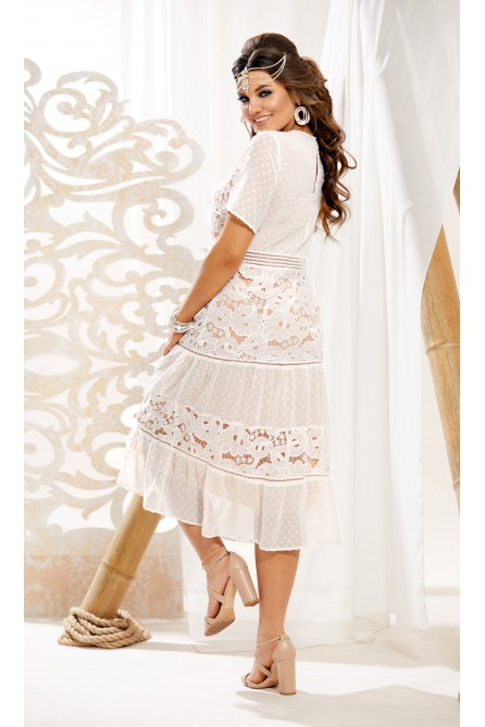 Вечернее платье Vittoria Queen 14093