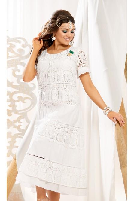 Повседневное платье Vittoria Queen 11063