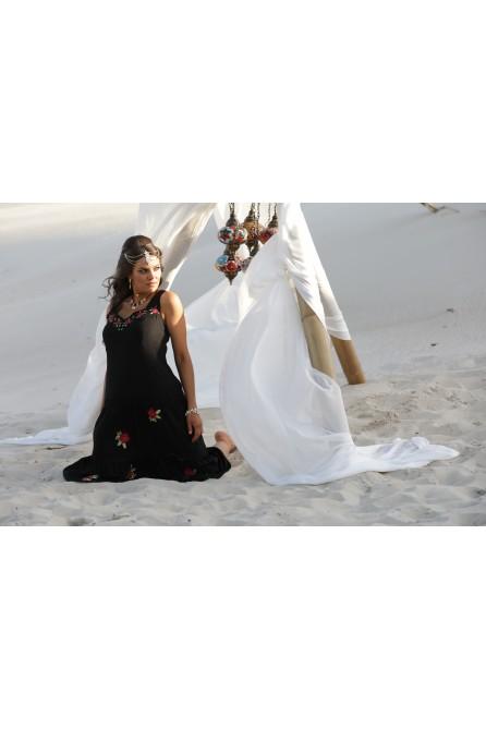 Повседневное платье Vittoria Queen 12063