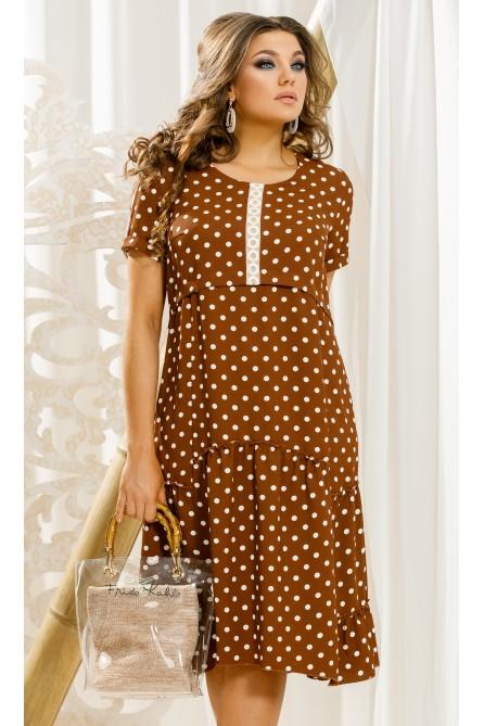 Повседневное платье Vittoria Queen 11373