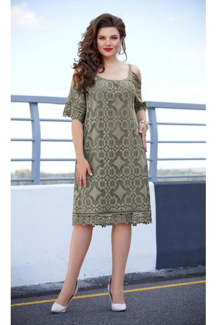 Повседневное платье Vittoria Queen 11453/1